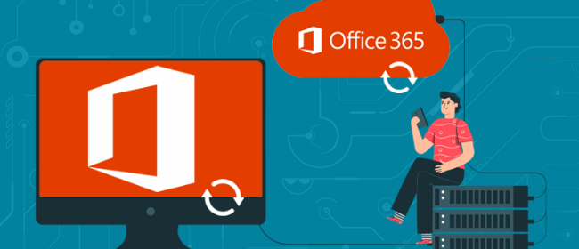 Office 365 Backup & Restore